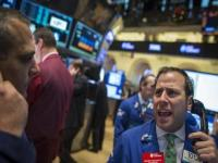 Dollar gains, world share markets slip on wary view of Fed