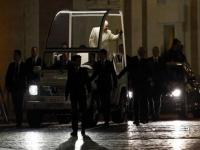 Don't be blind to refugees and the needy, pope says in appeal