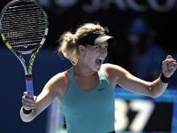 Why Eugenie Bouchard is set to be the next tennis superstar