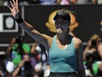 Five things you need to know about Eugenie Bouchard