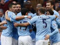 EPL: Arsenal, Manchester City keep winning but Liverpool held