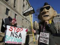 US brings fraud charges against firm that vetted Snowden
