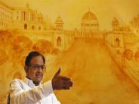 India prepared for Fed tapering, growth to accelerate Chidambaram