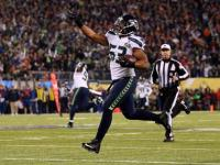 Seattle's Malcolm Smith named Super Bowl Most Valuable Player