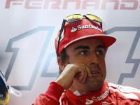 Australian Grand Prix: Alonso fastest in opening practice