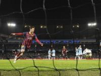 Champions League: 10 facts you should know about Barcelona vs City