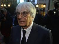 I hope every race is going to be like a wet race: Ecclestone