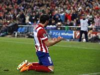 Champions League: Atletico rout AC Milan to clinch last-eight spot