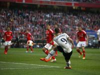 Europa League: Spirited Spurs crash out, Pirlo fires Juve into last eight