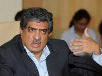 <b>Nandan</b> <b>Nilekani</b> invests in train travel app RailYatri