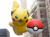 Japan name Pikachu as official mascot for Brazil World Cup