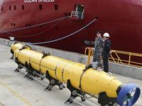 Why MH370 search will have to rely on robot submarines