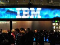 ConnectIn 2015: IBM shows off cloud, analytics, mobile, social tech innovations