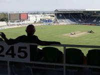 India signs deal to fund floodlights at Sabina Park