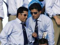 Warne names Tendulkar, Ganguly in his greatest Indian Test XI team