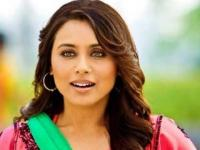 It's confirmed: <b>Rani</b> <b>Mukherjee</b> is pregnant, expecting her first child in January 2016