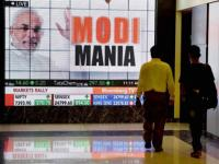 What US investors want from Modi: To kickstart India's economy