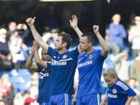 Will Terry, Lampard, Cole say goodbye to Chelsea's Blues?