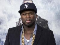 50 Cent parodies Angelina Jolie's 'Maleficent', calls it MaleFiftyCent