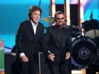 Paul McCartney is getting fit and ready to rock: <b>Ringo</b> <b>Starr</b>