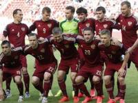 Russia: The team and the stars