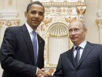 Military conflict between US and Russia would be unwise: President Obama