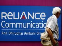RCom in exclusive talks with Aircel to consolidate their mobile businesses