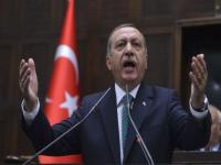 Turkey's Erdogan positions himself for more powerful presidential role