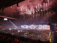 Commonwealth Games 2014 begins by celebrating Scottish heritage
