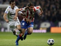 Chelsea signing spree continues with left-back Filipe Luis from Atletico