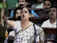 Parliament ruckus: Trapped by Tapas Pal mess, Trinamool unable to fuel protest
