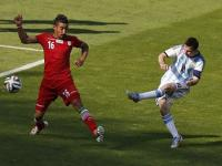 How to stop Messi? We will show you how we do it: Switzerland coach