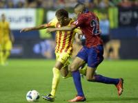 Spanish football league confirms pact to sell broadcasting rights