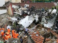 Taiwan plane crash: Authorites defend flight clearance