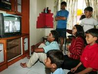 Media surveys are pass: TV networks use biometric sensors to understand what viewers watch