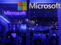 Microsoft reorganizes its financial reporting structure