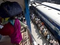 No lowering of fares: Prabhu's Budget will spell roadmap to put railways on track