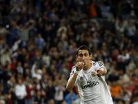 Manchester United agree British record fee for Angel Di Maria: Reports