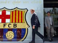 Barcelona appeal against transfer ban rejected: FIFA