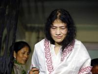 Lonely in her struggle, Irom Sharmila to end fast 9 Aug: Plans to marry, contest Manipur polls