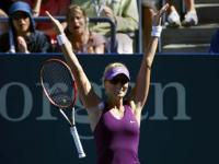 US Open: Lucic-Baroni turns back clock but looks to future