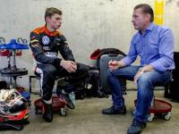 In the 2015 season, Max Verstappen will become the youngest F1 driver