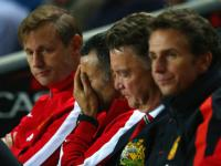 Despite woeful start, it's too early to press panic button at Manchester United