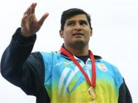 Indian discus ace Vikas Gowda qualifies for Rio Olympics after revision of entry standards