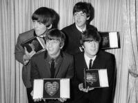 Rare Beatles photos with drummer Pete Best to be auctioned