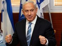 Sky is the limit for India-Israel ties: Netanyahu after meet with Modi