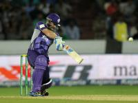 CLT20: Cobras struck by Blizzard as Hobart Hurricanes win by six wickets
