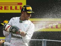 Formula One: Lewis Hamilton wins in Sochi, takes a massive step towards third world title