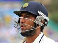 Pujara scores just seven in County debut for <b>Derbyshire</b>