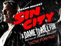 Sin City 2 review: A senselessly violent, misogynistic and migraine inducing film